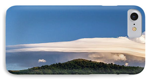 Flight Of The Navigator IPhone Case by Giuseppe Torre