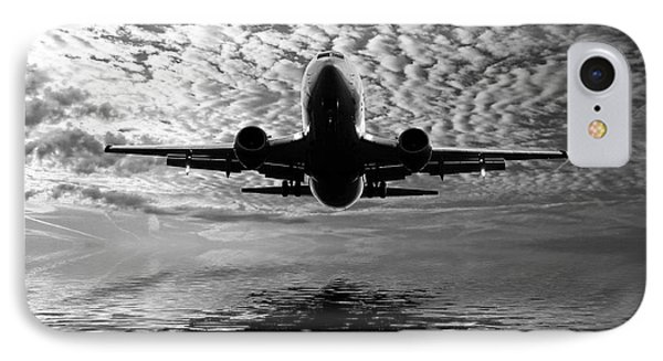 Flight Path 2 IPhone 7 Case