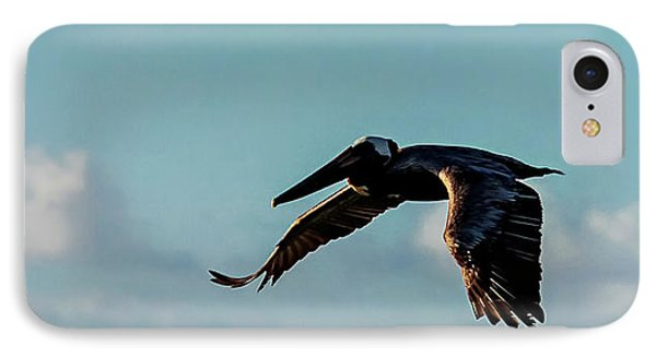 Floating On Air IPhone Case by Cyndy Doty