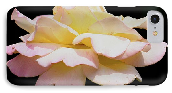 Floating Rose 3894 IPhone Case