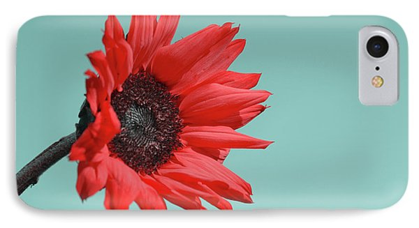 Flowers iPhone 7 Case - Floral Energy by Aimelle