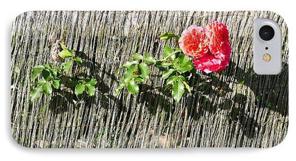 Floral Escape IPhone Case by Ivana Westin