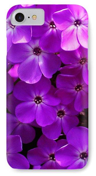 Floral Glory Phone Case by David Lane