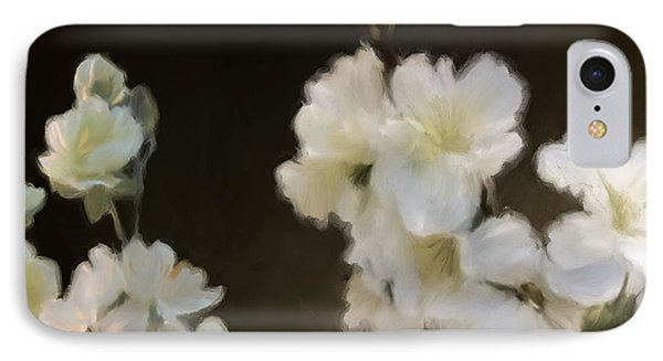 Floral11 IPhone Case