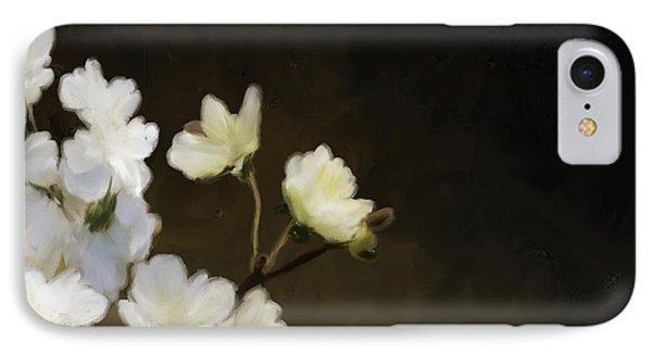 Floral12 IPhone Case