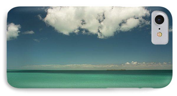 Florida Bay IPhone Case by Dana Sohr