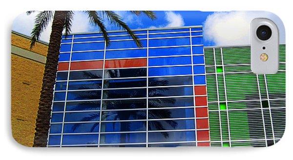Florida Colors Phone Case by Susanne Van Hulst