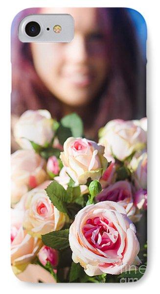 Florist IPhone Case