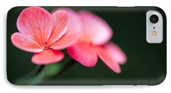 Flourish IPhone Case by Tim Nichols