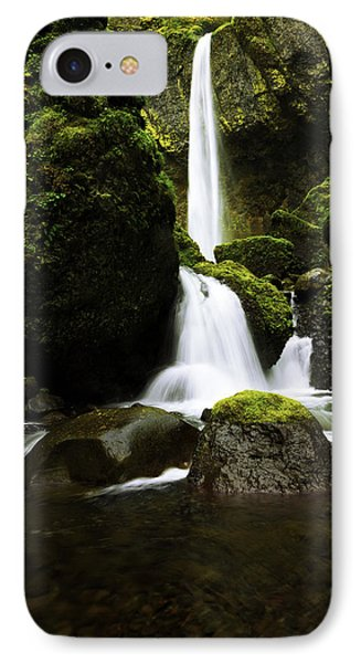 Flow IPhone Case by Chad Dutson