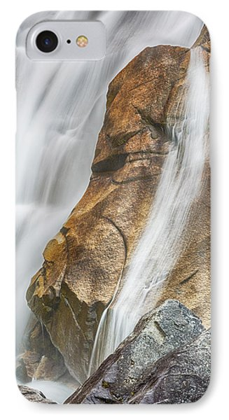 IPhone Case featuring the photograph Flow by Stephen Stookey