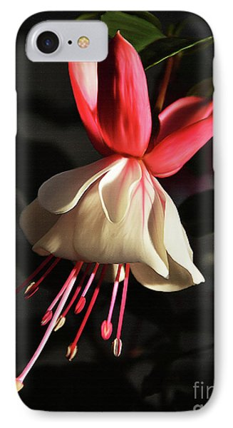 Flower 0021-a IPhone Case