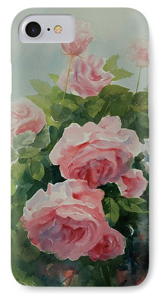 Flower 11 IPhone Case by Helal Uddin