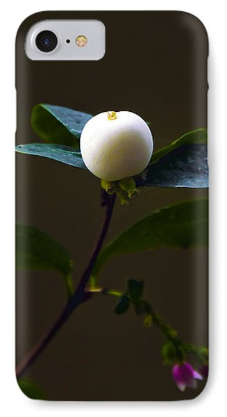Flower Ball Phone Case by Svetlana Sewell
