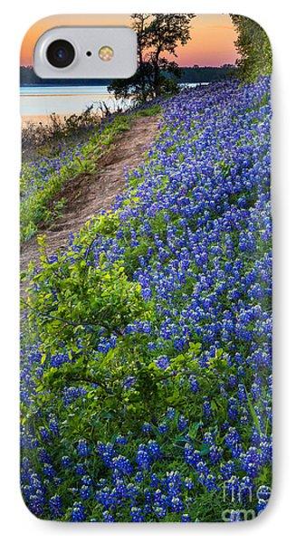 Flower Mound IPhone 7 Case