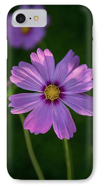 IPhone Case featuring the photograph Flower Of Love by Dale Kincaid