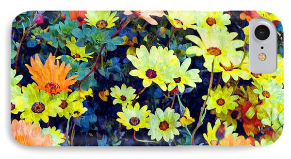 IPhone Case featuring the photograph Flower Power by Glenn McCarthy Art and Photography
