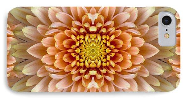 Flower Power Phone Case by Sumit Mehndiratta