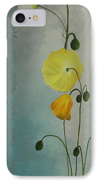 Flowers For Everyone IPhone Case by Jane Autry