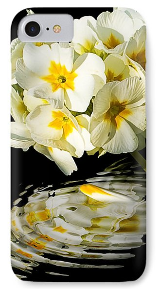 Flowers Phone Case by Svetlana Sewell