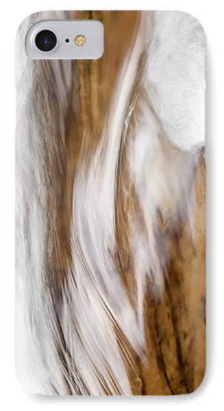 Flowing Free IPhone Case