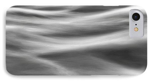 Flowing Water IPhone Case by Scott Norris