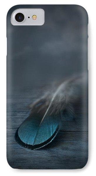 Flown IPhone Case by Maggie Terlecki