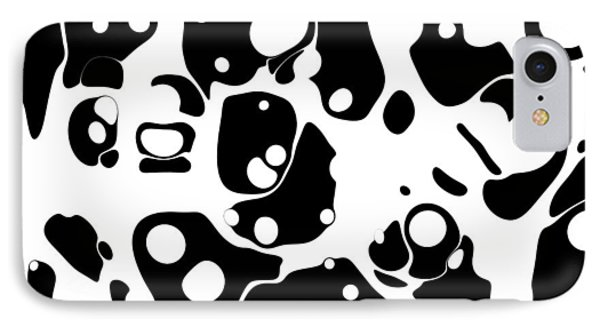 Floygg IPhone Case by Mark Blauhoefer