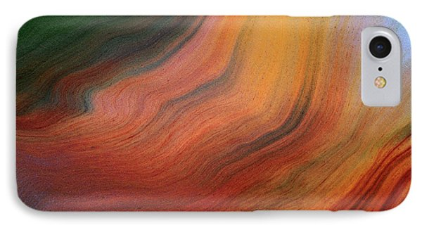 Fluid Lucidity Abstract IPhone Case
