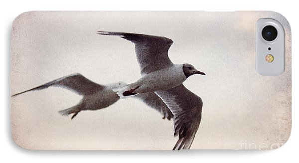 Flying Phone Case by Angela Doelling AD DESIGN Photo and PhotoArt