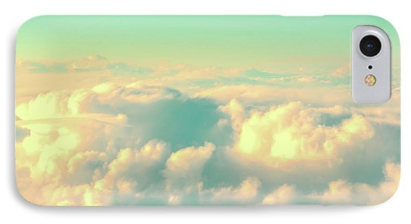 IPhone Case featuring the photograph Flying by Delphimages Photo Creations
