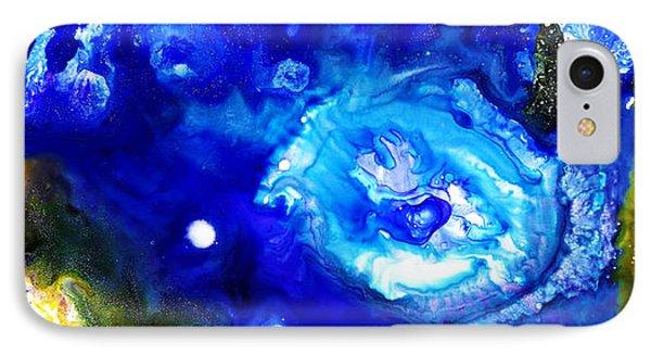 Focal Epilepsy IPhone Case by Sir Josef - Social Critic -  Maha Art