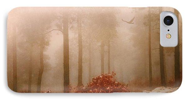 Fog IIi IPhone Case by Elena E Giorgi