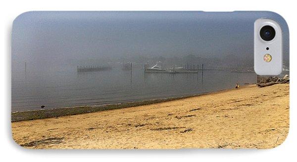 Fog Rolling In IPhone Case