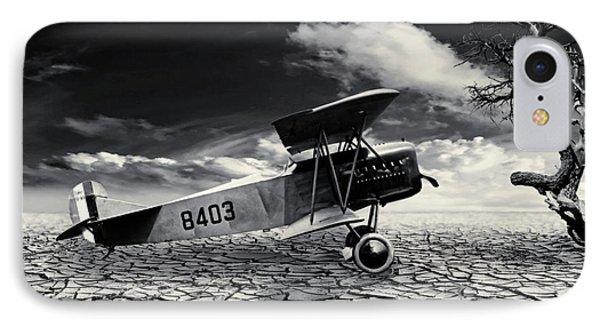 Fokker D.vii IPhone Case