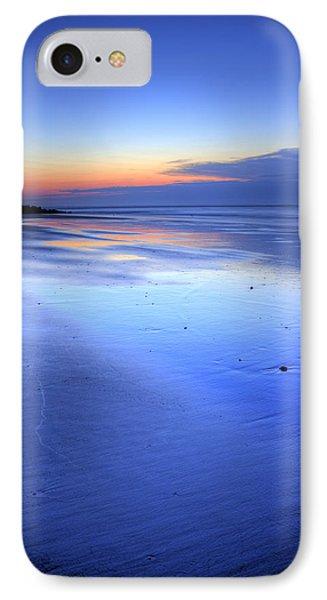 Folly Beach Dawn II IPhone Case by Dustin K Ryan