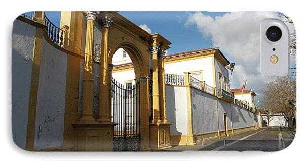 Fonte Bela Palace - Azores Phone Case by Gaspar Avila
