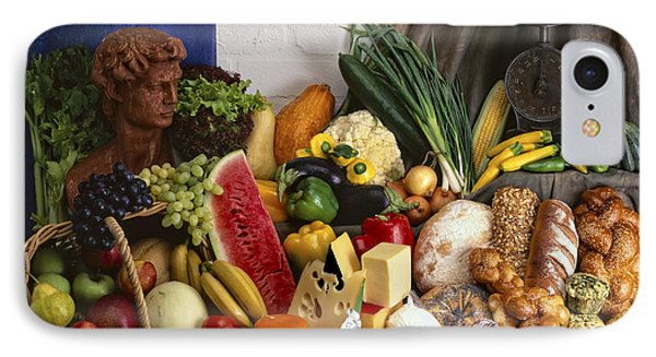 Food 1 IPhone Case