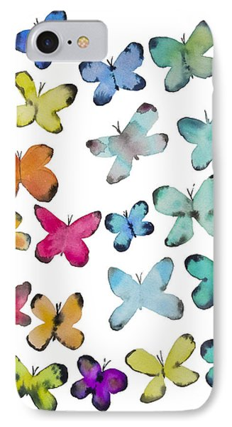 For A Friend IPhone Case by Roleen  Senic