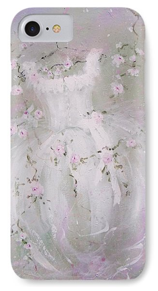For Ava IPhone Case by Laura Lee Zanghetti