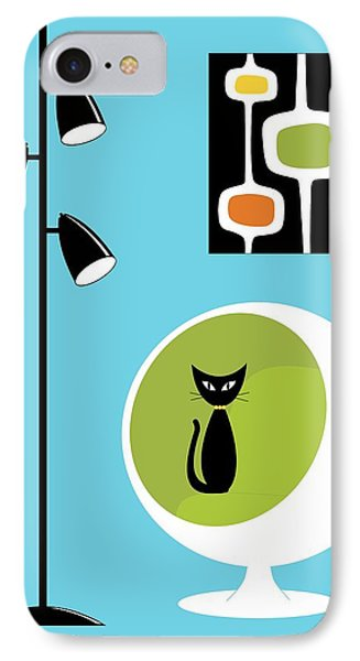 For Craig Phone Case by Donna Mibus