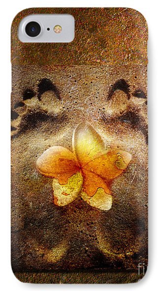 For The Love Of Me IPhone Case by Jacky Gerritsen