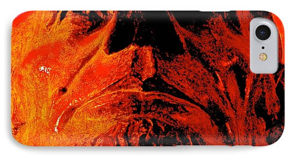 Force Of Character IPhone Case