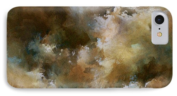 Force Of Nature Phone Case by Michael Lang