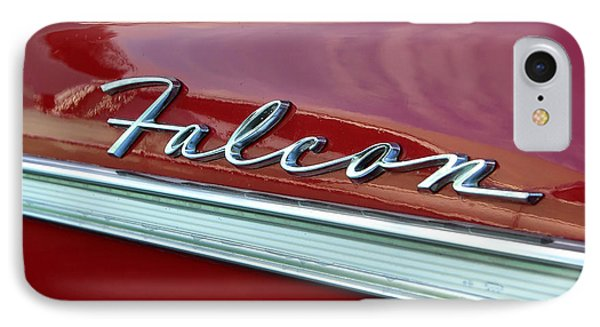 Ford Falcon Phone Case by David Lee Thompson