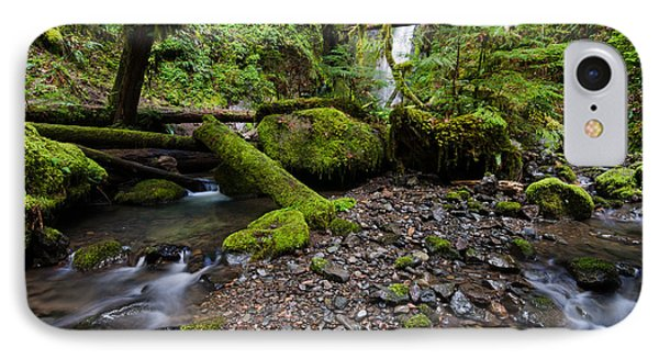 Forest Adventures IPhone Case