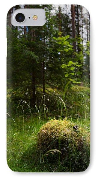 Forest Tales Phone Case by Konstantin Dikovsky