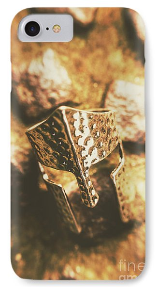 Forged In The Crusades IPhone Case by Jorgo Photography - Wall Art Gallery