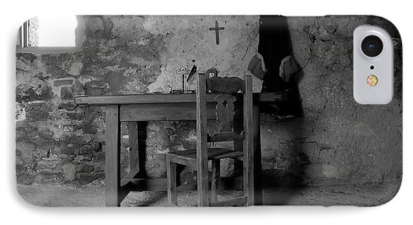 Fort Matanzas Sixteenth Century Phone Case by David Lee Thompson