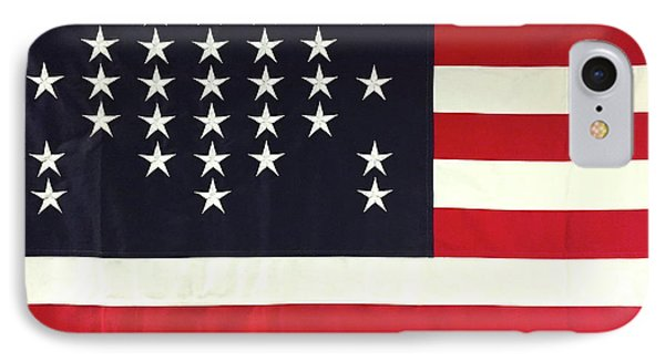 Fort Sumter Flag IPhone Case